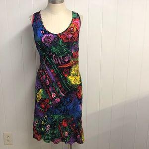 Jams World Fine Florentine Dress